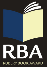 Rubery Book Award logo
