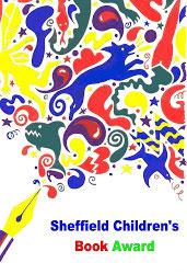Sheffield Children's Book Award logo