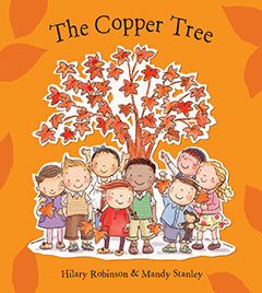 The Copper Tree book