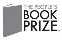 The People's Book Prize logo