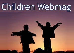 Children Webmag logo