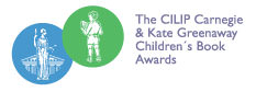 The CILIP Carnegie & Kate Greenaway Children's Book Awards logo