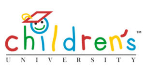 Children's University logo