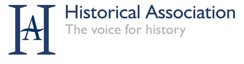 The Historical Association logo